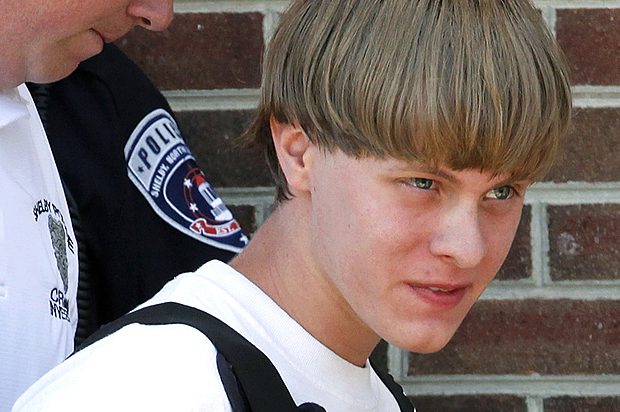 This Is American Terrorism White Supremacy S Brutal