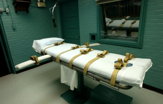 Texas Capital Punishment Laws