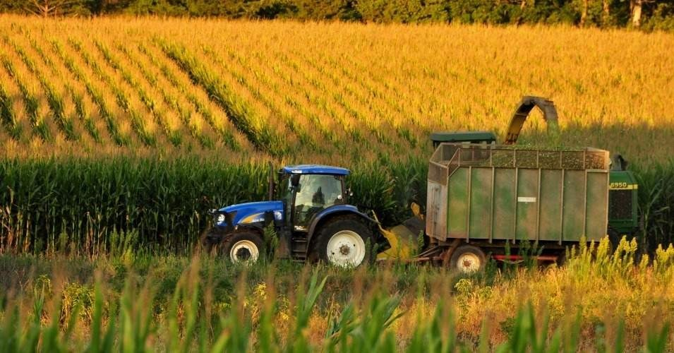 Current Farm Crisis Offers Opportunity For Change