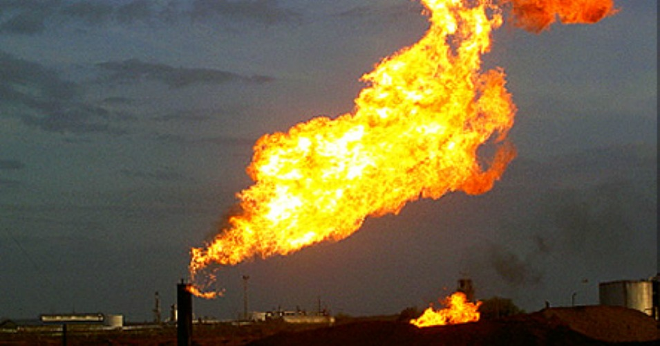 Wishful Thinking About Natural Gas Common Dreams
