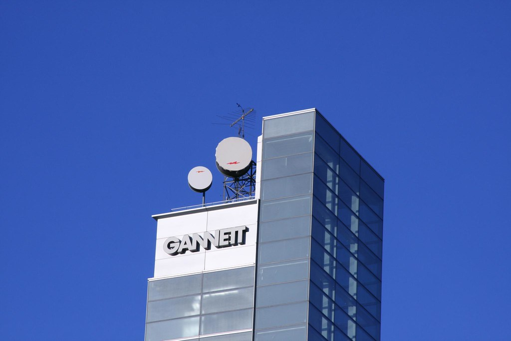 GateHouse's Takeover of Gannett: Bad News for Journalism and the Planet