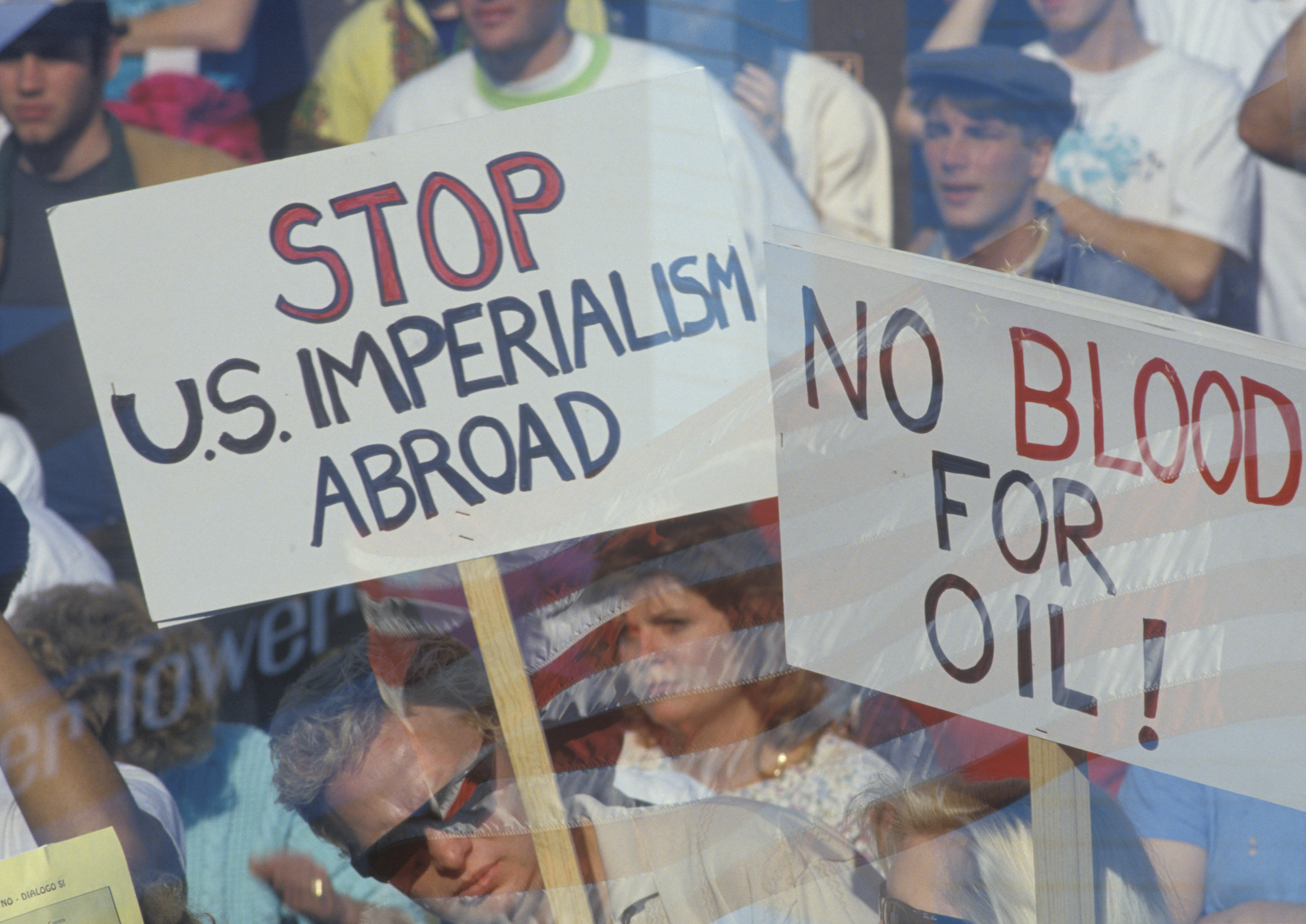 Americans Want Action on Climate; Not War Over Oil With Iran