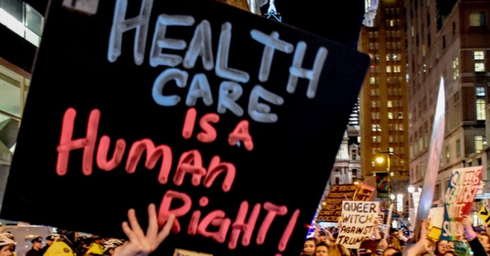 what are the human rights in the united states