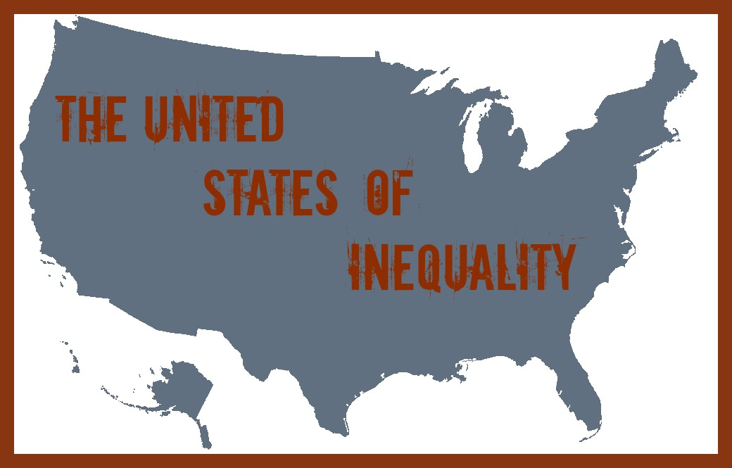 class divide and unequality in the united Income inequality's impact on community development plus: cdfi bond fund adult literacy dr cra ci notebook  hints at a growing divide in our country, where a relatively small group  a strong middle class flourished throughout the 1940's and into the late 1970's however, the shared.