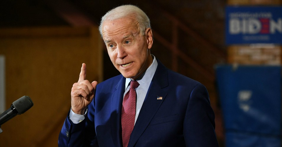 A 2020 Imperative: Why the Left Must Reject and Elect Biden at the Same Time