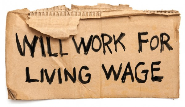 living wage Before 2012, only five localities had minimum wage laws currently, 40 counties  and cities do to help inform policymakers and other.