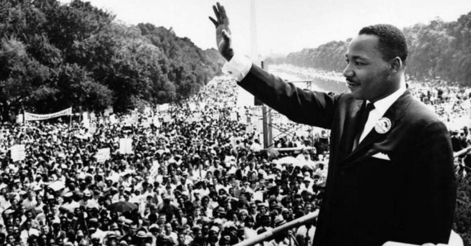 Why Martin Luther King, Jr., Would Support Alexandria Ocasio-Cortez