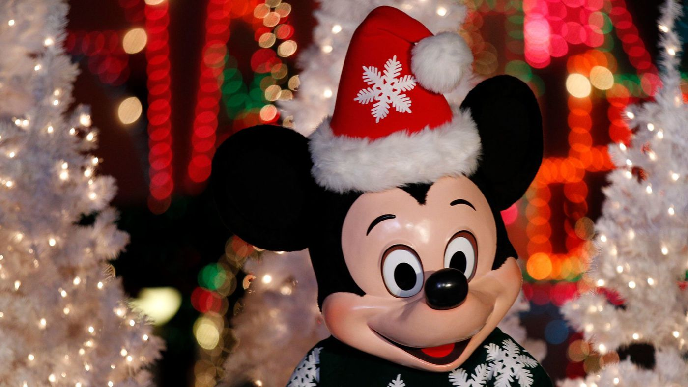 Dc5n United States Science In English Created At 2018 03 02 0924 19kb Led Strip Circuit Diagrams For Chaser Christmas Lights Disneyland Is Famously Promoted As The Happiest Place On Earth But Many Of Theme Parks 30000 Employees It Isnt To Work