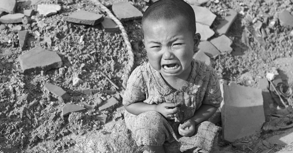 The Lessons We Still Haven't Learned From Hiroshima and Nagasaki