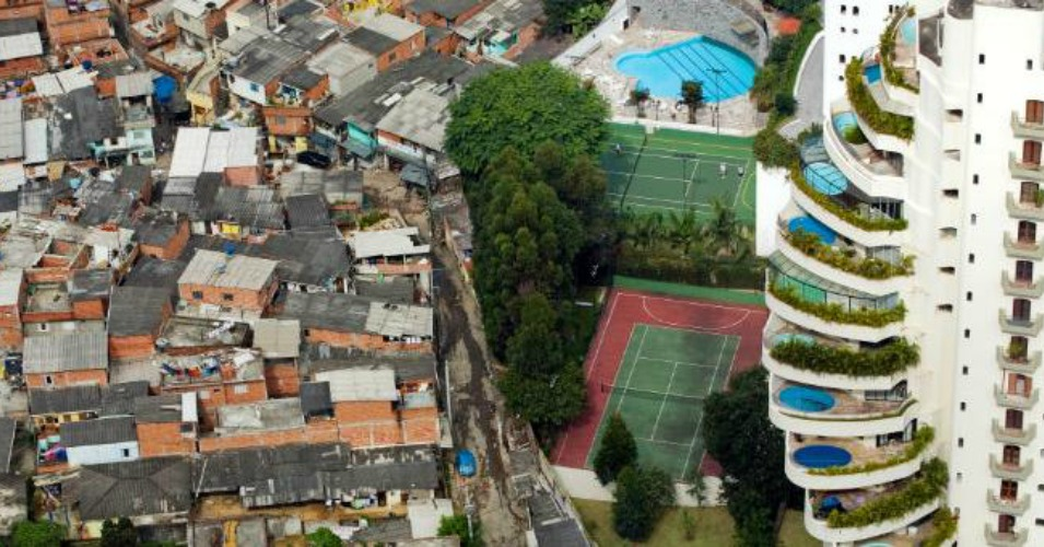brazil inequality Income inequality and educational inequality: they are decreasing in brazil the educational system reflects the high levels of inequality in brazil's.