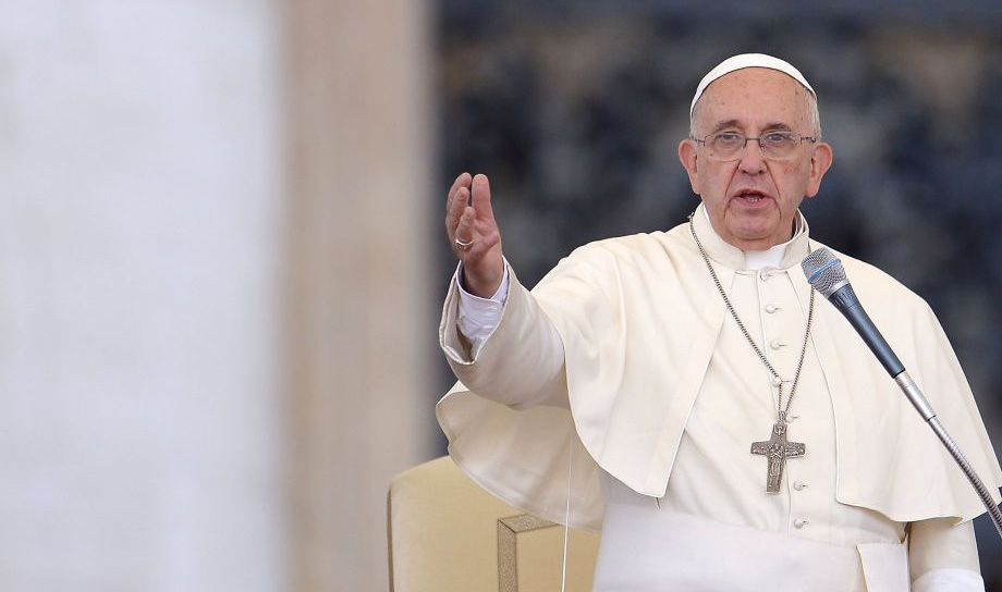 Pope Francis Rsquo Call To Be Ecologically Lsquo Pro Life Rsquo Common