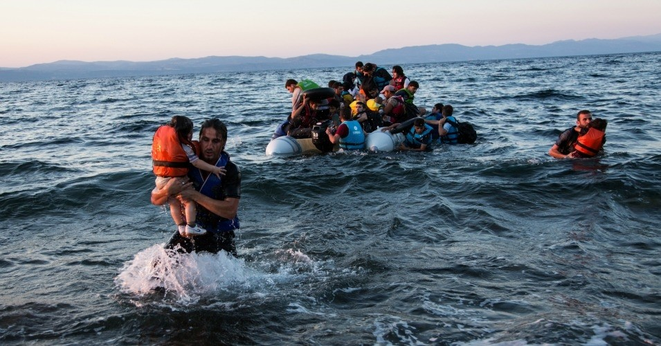 The New Stateless Peoples: Confronting US Culpability in the Climate Refugee Crisis