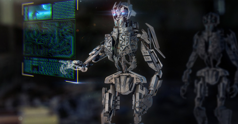 Transhumanism: A Final Corporate Takeover of Humanity