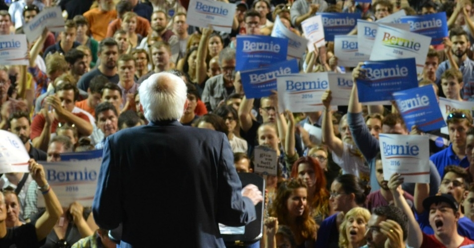 USA : Labor for Our Revolution: The unions that supported Bernie Sanders unite in a new network