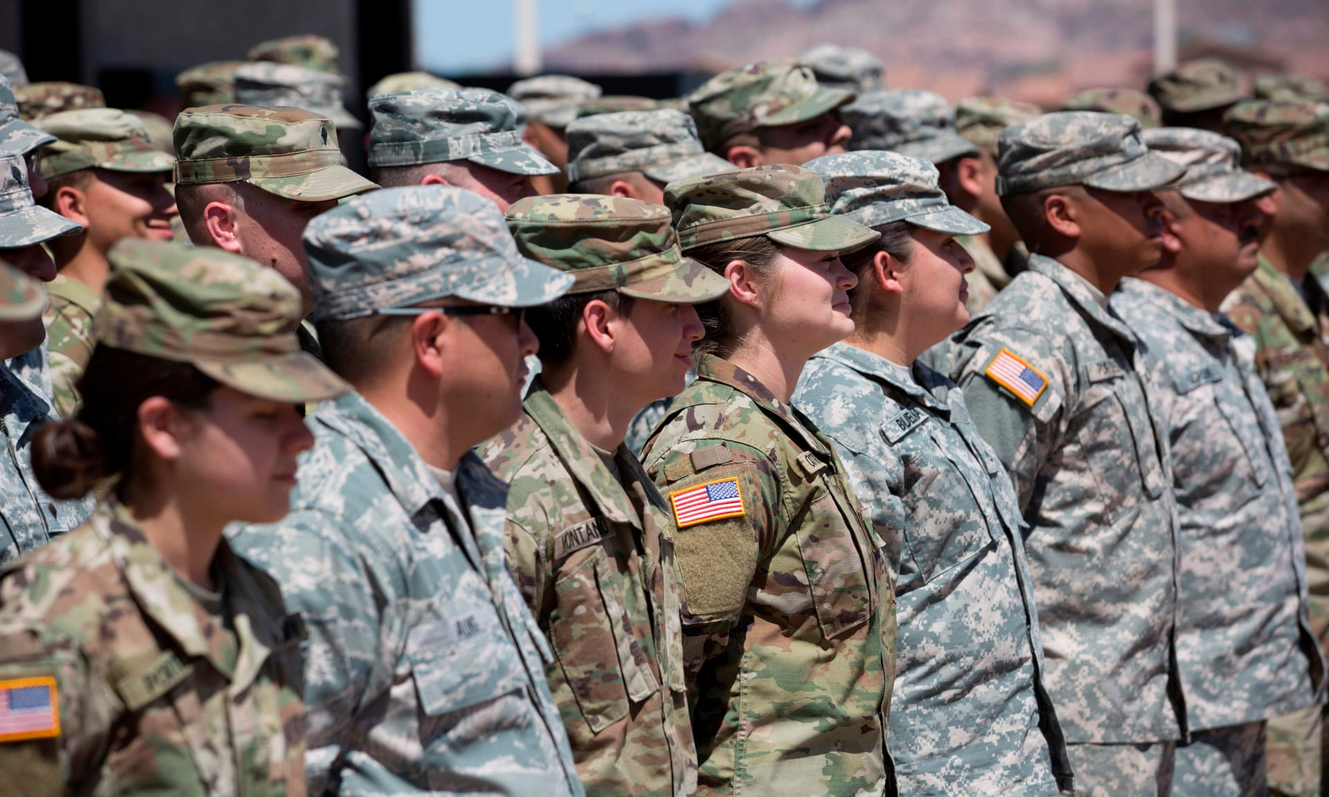 Your Commander-in-Chief Is Lying to You: Veterans Issue Open Letter to Active Duty US Soldiers