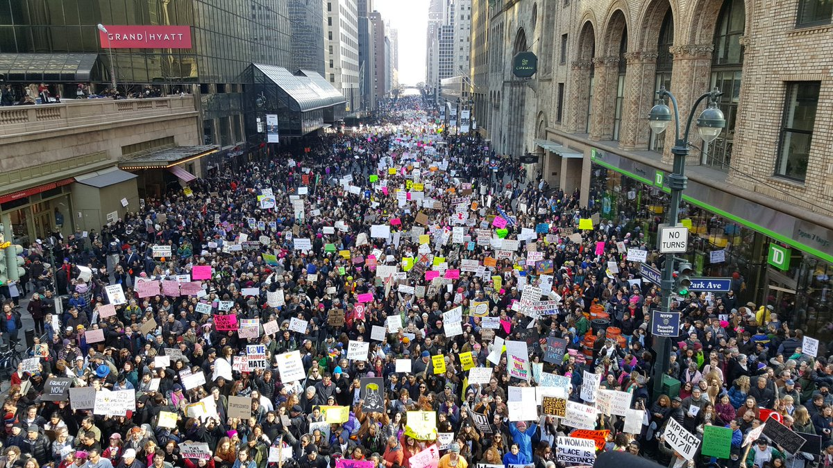 Wanted: A Massive Education, Organizing Drive and Progressive Vision to Vanquish Trump