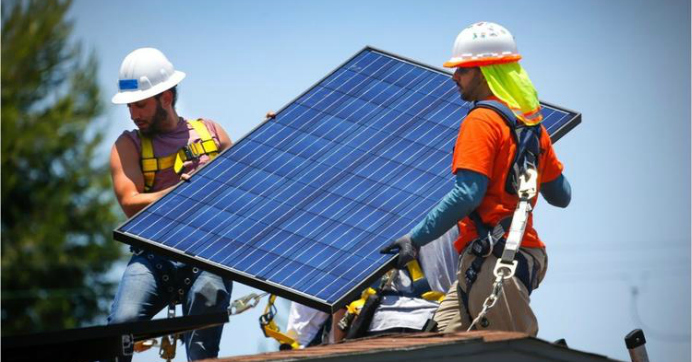 US Hits Milestone of 2 Million Home Solar Installations, To Double by 2023