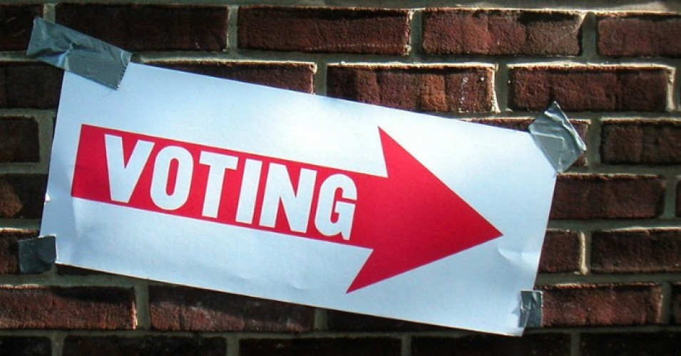 Voter Data Suppression Is GOP's Latest Anti-Voter Tactic