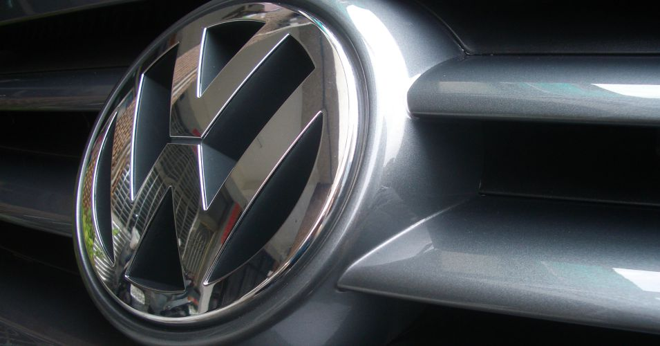 """The EPA says VW deliberately evaded federal emissions requirements in nearly a half-million diesel cars in the U.S. since 2009 by manufacturing and installing """"defeat devices"""" in order to """"bypass, defeat, or render inoperative elements of the vehicles' emission control system that exist to comply with [Clean Air Act] emission standards."""" (Photo: yuankuei/flickr/cc)"""